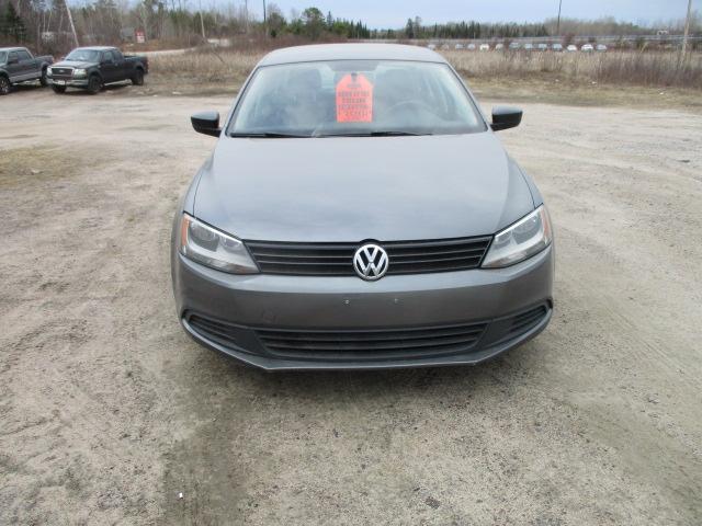 2012 Volkswagen Jetta Sedan Trendline