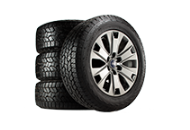 Tire Rebate by Mail