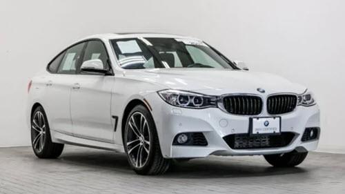 2015 BMW 335i xDrive