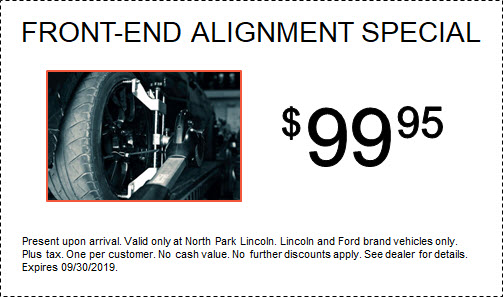Front-End Alignment Special