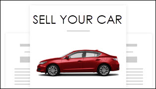 We Want Your Acura