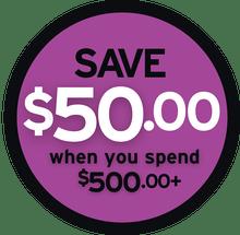 Dot Sale Service Discounts