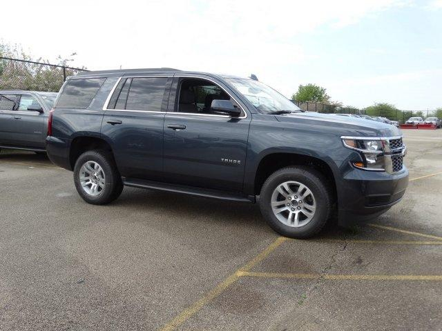 Featured New Vehicle: 2019 Chevrolet Tahoe 4WD LS
