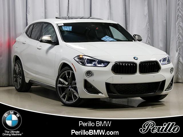 New 2020 BMW X2 M35i M35i