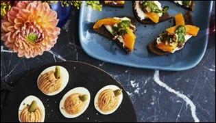 Pumpkin Recipes for the Family