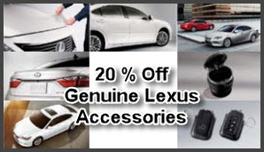 Experience excellence with O'Brien Lexus of Peoria Parts department