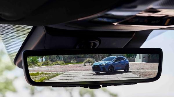 Lexus Safety Features