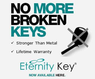 Eternity Key Repair Service