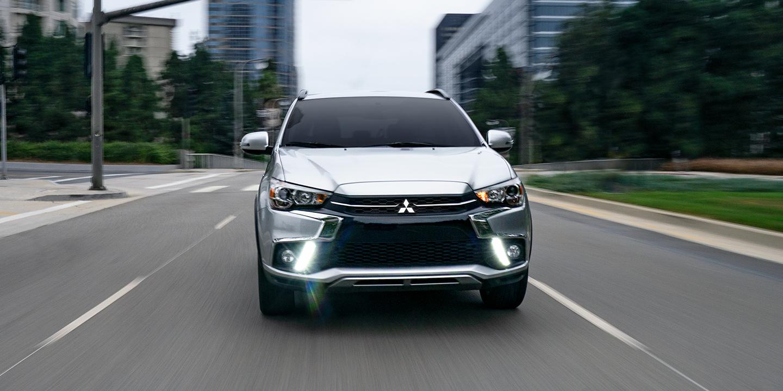 Easy New Mitsubishi in Corona