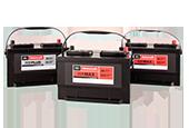 Motorcraft® Batteries As Low As $104.95