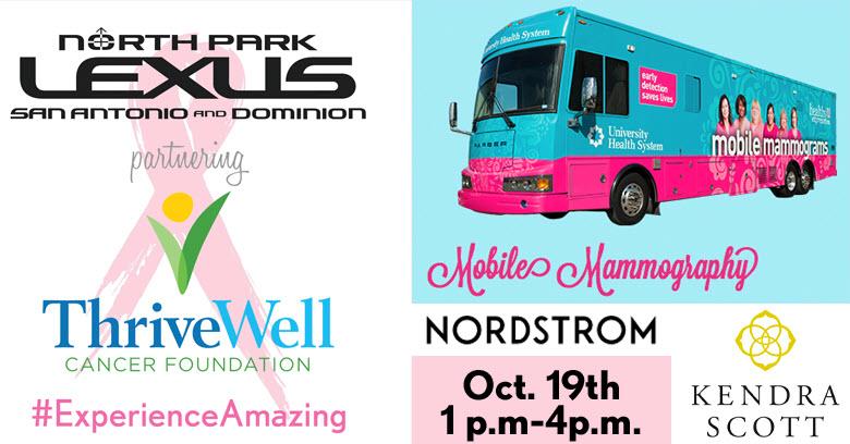 October Breast Cancer Awareness Event