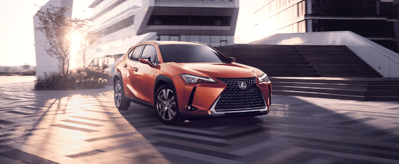 2021 Lexus UX Toronto, ON