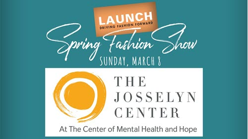 2020 Launch Charity Partner: The Josselyn Center