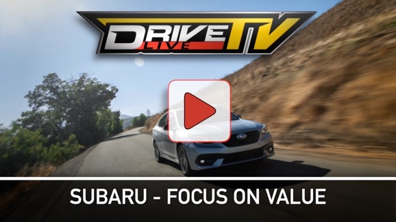 Subaru - Focus on Value