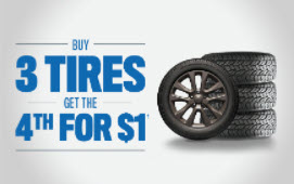 Tires Deal