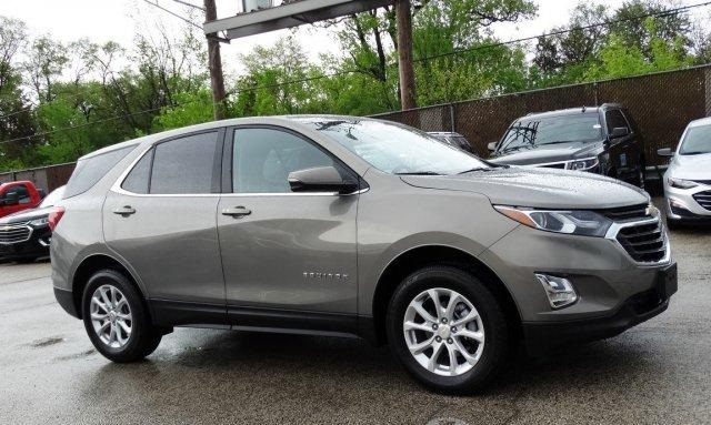 Featured New Vehicle - 2019 Chevrolet Equinox