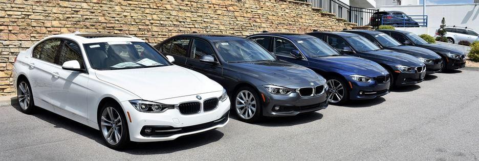 Certified BMW Specials