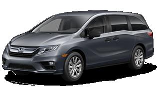 November Special: New 2019 Honda Odyssey LX