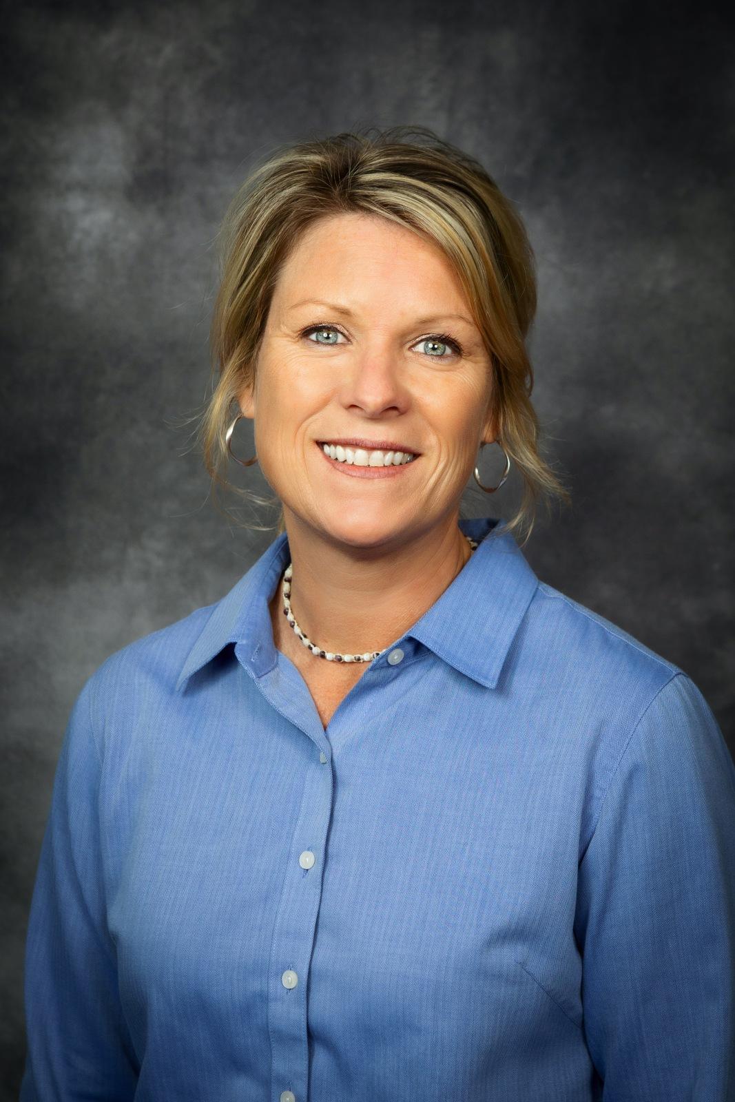 Dana Wakeland