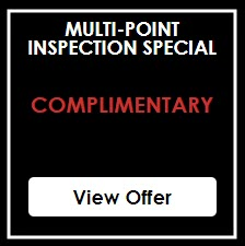 Multi-Point Inspection Special