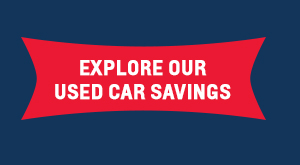 used car savings