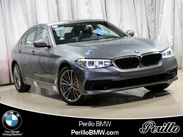 New 2020 BMW 530i xDrive 530i xDrive