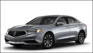 Amazing Offer: New 2020 Acura TLX Conquest Lease Offer