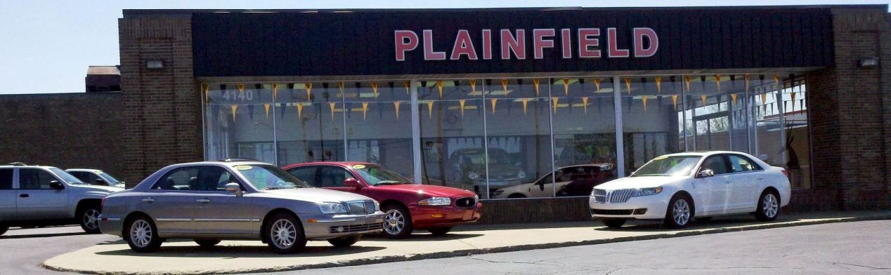 Plainfield Used dealership photo-small