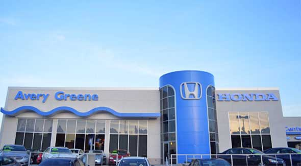 AveryGreene Dealership