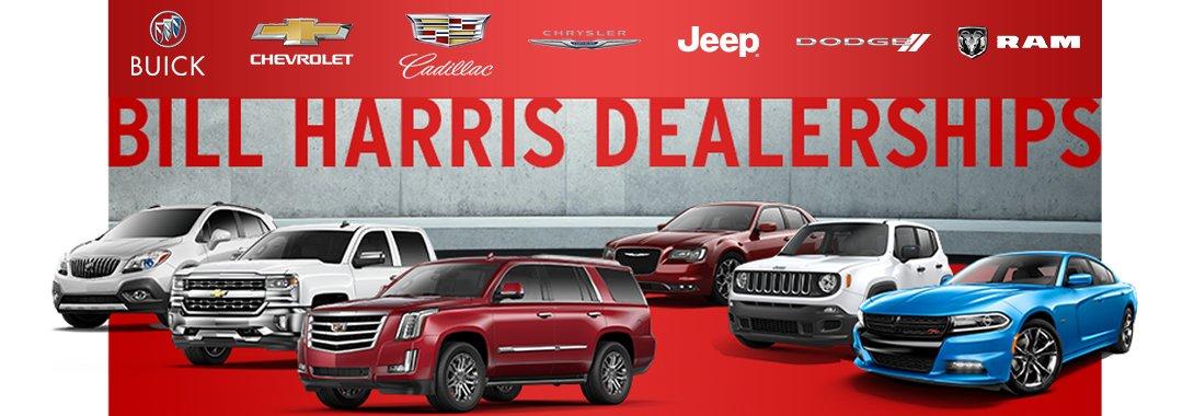 Bill Harris Chevrolet >> Bill Harris Auto Center Ashland Oh