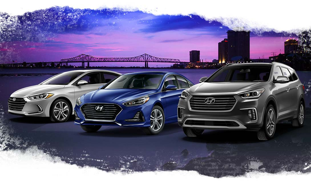 Used Cars Memphis Tn >> New Used Cars In Memphis Tn Gossett Hyundai South