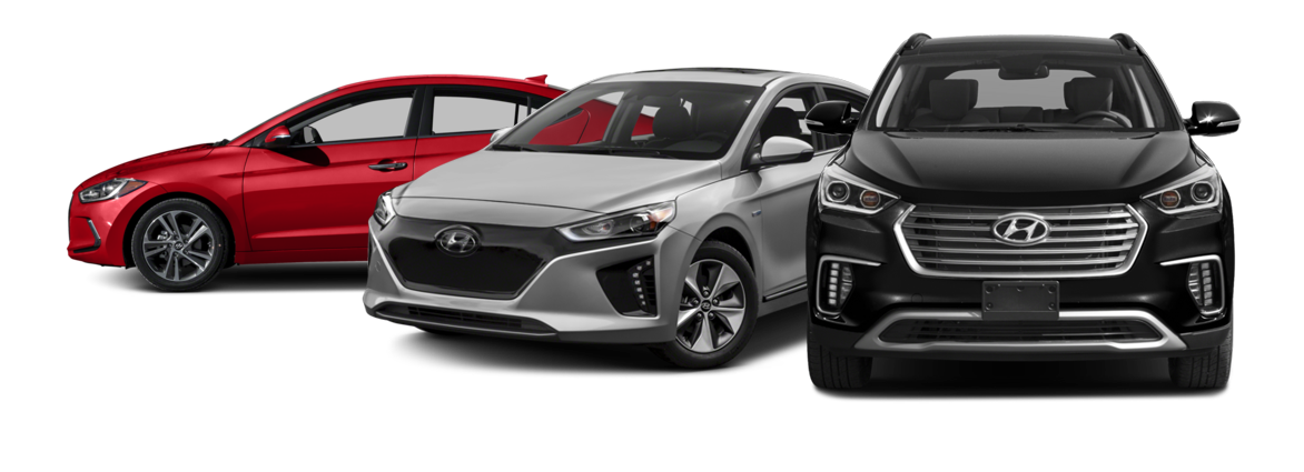 Mt Moriah Auto Sales >> New & Used Cars in Memphis, TN | Gossett Hyundai South