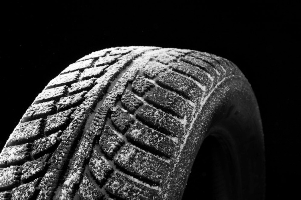 Green Driving Tips - Infate Tire