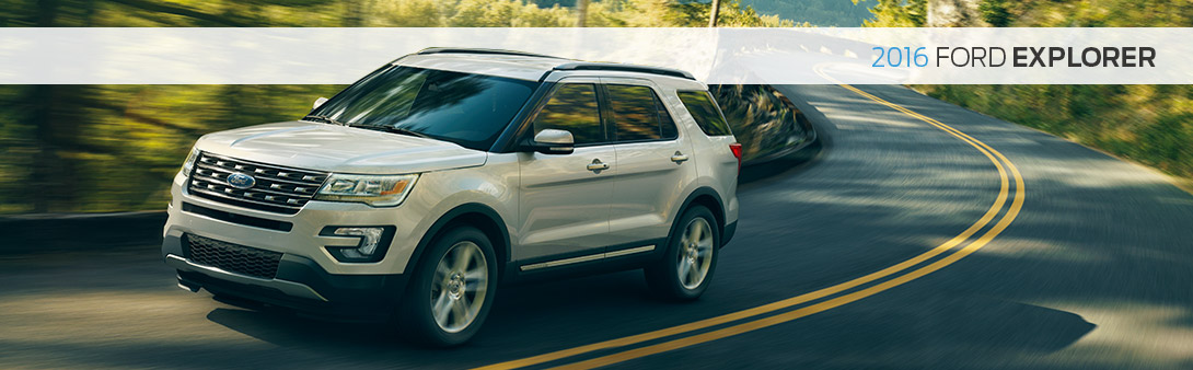 2016 ford explorer at gurley motor company in gallup nm Gurley motor