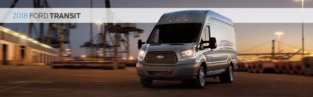 2018 Ford Transit | Gurley Motor Co. | Gallup, NM