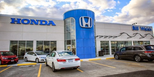 HondaDealership-Mobile