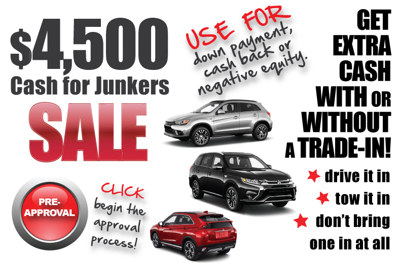 4500 cash for junkers Sale.png