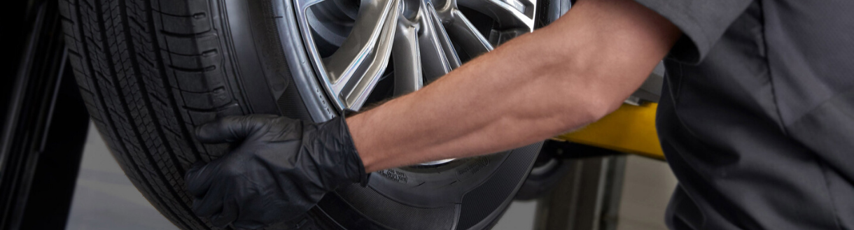The Importance of Tire Service | Toronto, ON