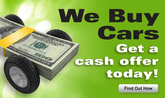 We Buy Cars Leesburg The Villages Ford