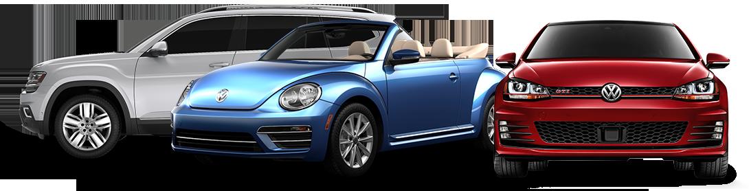 New VW Cars in Memphis, TN | Gossett VW Germantown