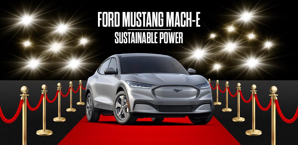 2021 Ford Mustang Mach E Pre Order Information Orlando Fl