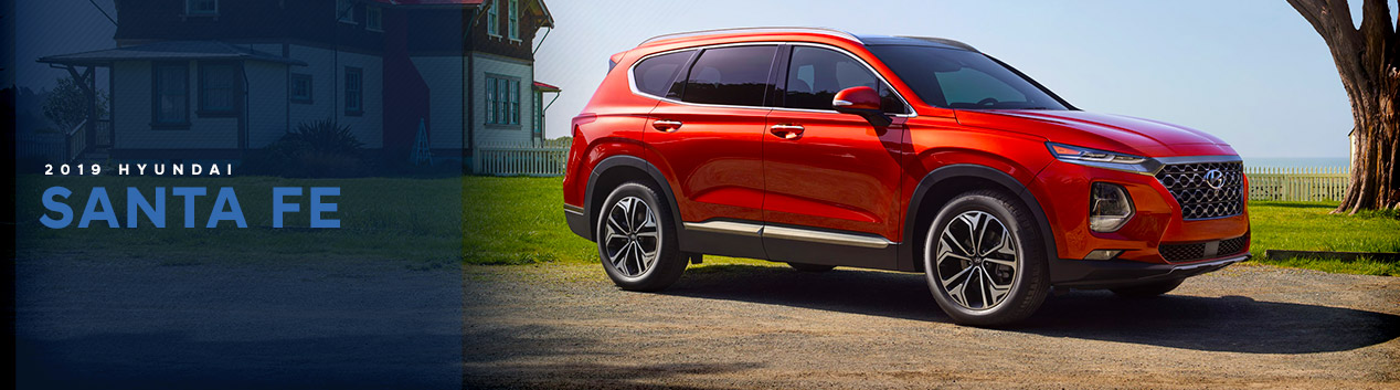 2019 Hyundai Santa Fe | Toronto, ON