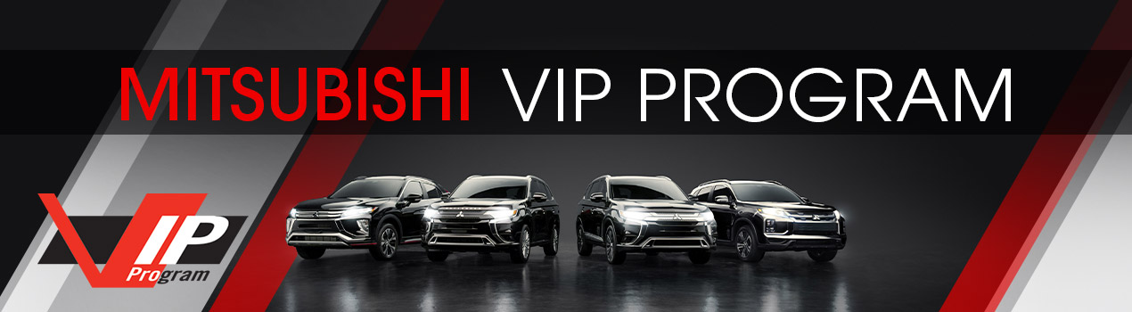 Mitsubishi VIP Purchase Program | Lafayette, LA