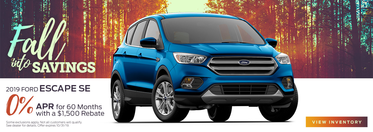 2019 Ford Escape | Orlando, FL