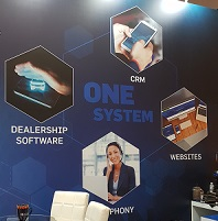 AMLIVE2018 - one system