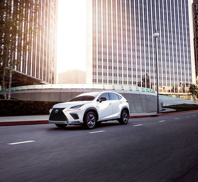 2021 Lexus NX | Toronto, ON