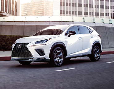 2019 Lexus NX | Lexus Downtown | Toronto, ON