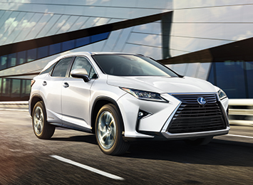 2019 Lexus RX | Lexus Downtown | Toronto, ON
