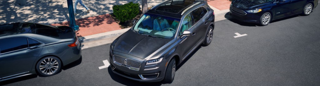 2019 Lincoln Nautilus Luxury | Toronto, ON
