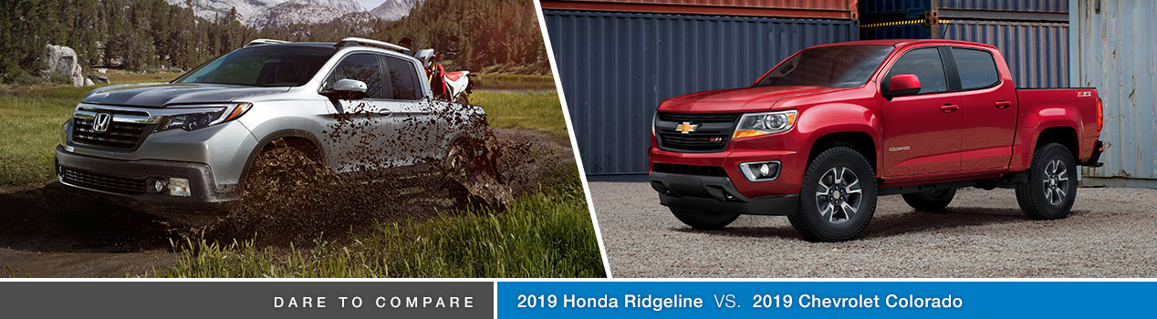 2019 Honda Ridgeline At Avery Greene Honda In Vallejo, CA